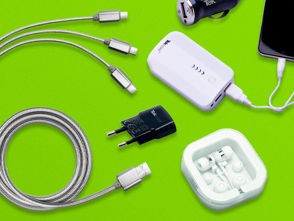 Accessoires électroniques